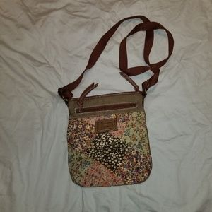 Union bay purse
